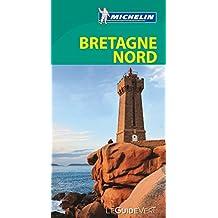 Le Guide Vert Bretagne Nord Michelin