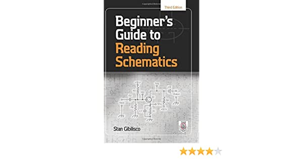 Buy Beginner's Guide to Reading Schematics, Third Edition Book ... on