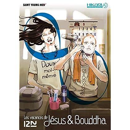 Les vacances de Jésus et Bouddha - tome8