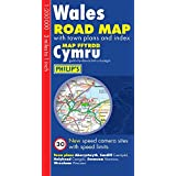 Philip's Wales Road Map
