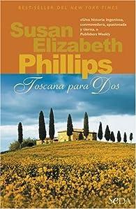Toscana para dos par Susan Elizabeth Phillips