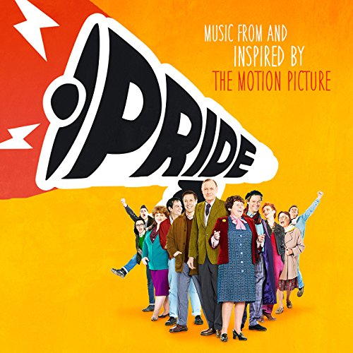 Pride - Music From And Inspire...