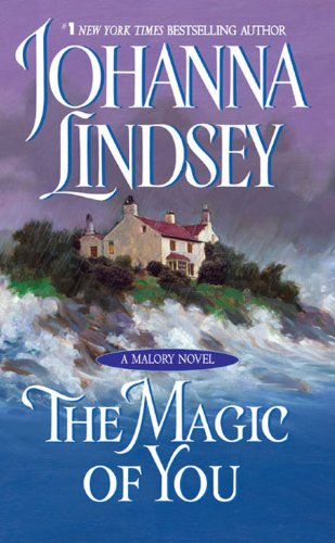The Magic of You (Malory-Anderson Family Book 4) (English Edition)
