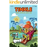 Tinkle Magazine 609