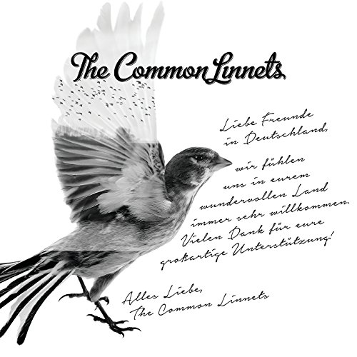 The Common Linnets (Deluxe Edi...