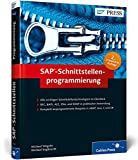 SAP-Schnittstellenprogrammierung (SAP PRESS)