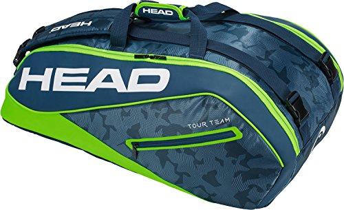 HEAD Rucksack Tennisschlägertasche,
