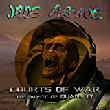 "Courts of War (The Music of ""Quake II"")"