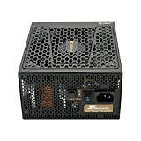 Seasonic Prime SSR-850GD 850 W 80 Plus Modular Active PFC Gold Power Supply Unit - Black
