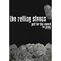 The Rolling Stones - Just For The Record