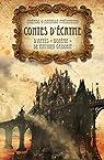 Contes d'Ecryme - Anthologie par Gaborit