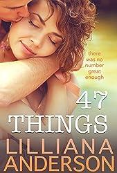 47 Things (English Edition)