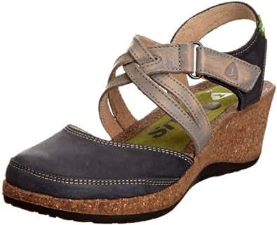snipe picanya 14 damen fashion sandalen. Black Bedroom Furniture Sets. Home Design Ideas