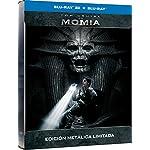 La Momia - Edición Metálica [Blu-ray]