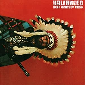 Halfbreed ~ Remastered