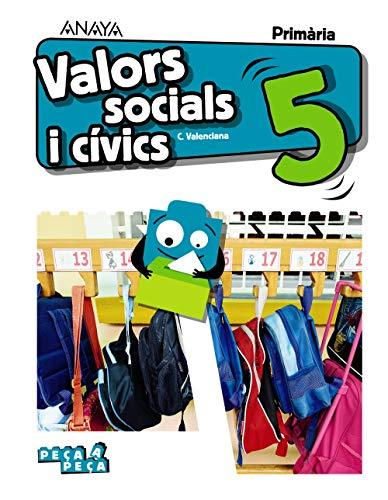 Valors socials i cívics 5. (Peça a peça)