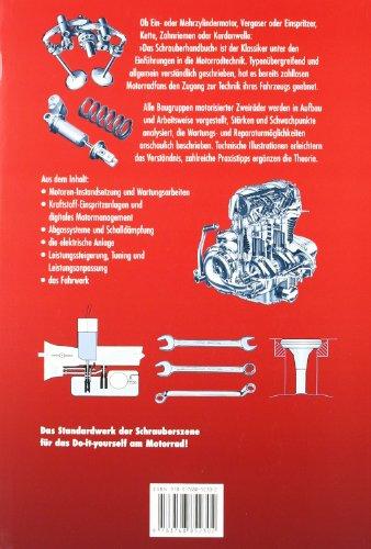 Das Schrauberhandbuch: Technik – Wartung – Instandsetzung - 2