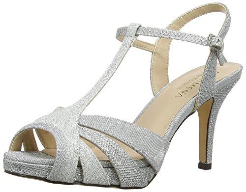 7f6aecff720 Paco Mena Dudar - Sandalias de vestir de material sintético para mujer