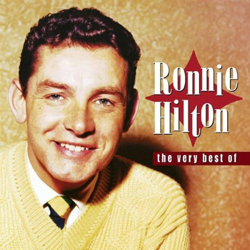 Ronnie Hilton - No Other Love