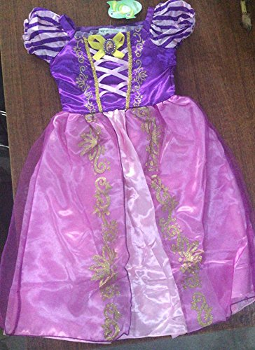 Imagen de ninimour vestido de princesa rapunzel disfraces para halloween cosplay costume para niñas alternativa