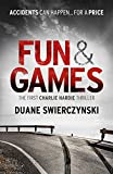 Fun and Games (The Charlie Hardie trilogy Book 1)