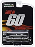 "Gone in 60 Sixty Seconds (2000) ""Eleanor"" 1967 Ford Mustang Shelby GT500 1/64 by Greenlight 44670e by Greenlight"