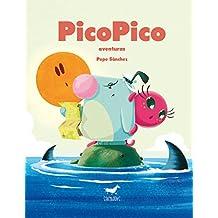 Pico Pico aventuras
