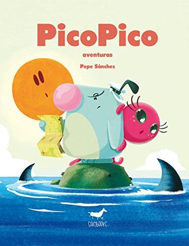 Pico Pico aventuras (Cómic)