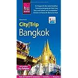 Reise Know-How CityTrip Bangkok: Reiseführer mit Faltplan und kostenloser Web-App