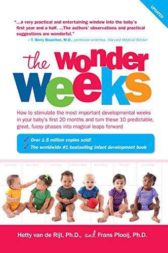 The Wonder Weeks Cover Image