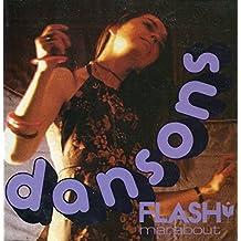 Dansons - De la valse aux danses dans le vent (Flash Marabout)