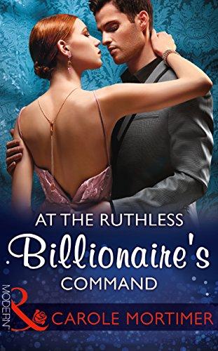 Ruthless Tycoon, Innocent Wife (Mills & Boon Modern)