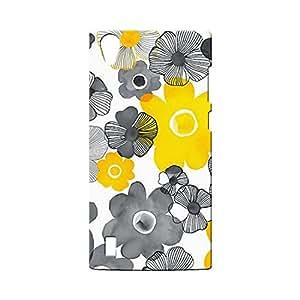 BLUEDIO Designer Printed Back case cover for VIVO Y15 / Y15S - G7953