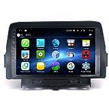 Schwelle Abendmahl Big Bildschirm android6Auto GPS Navigation Auto DVD Player für Ford Kuga 2013201420152016autostereo Einheit Multimedia SatNav