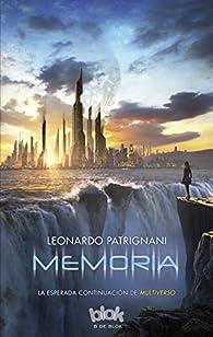 Memoria par Leonardo Patrignani