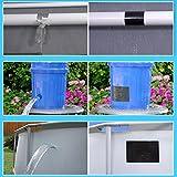 Wasserdichtes Klebeband Wasserhähne Gartenschlauch Reparatur Sealing Magic Tape