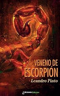 Veneno de escorpión par Leandro Pinto