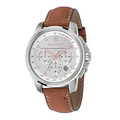 Reloj MASERATI para Hombre R8871621005