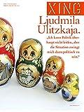 Schwerpunktausgabe zur Schriftstellerin Ljudmila Ulitzkaja. Anstatt einer genauen biographischen Darstellung erlauben wir uns, dies anhand ihres Briefwechsels mit Michail Chodorkovskij zu tun, in dem sie viel über Weltanschauung, persönlicher Geschic...