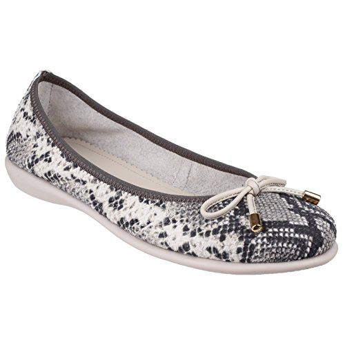 The Flexx Ballerine con Fiocco Decorativo - Donna Monet