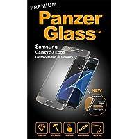 PanzerGlass 1053 - Protector de pantalla para Samsung Galaxy S7 Edge, transparente