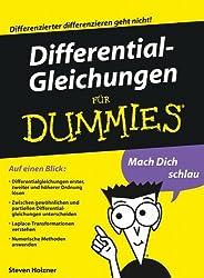Differentialgleichungen für Dummies