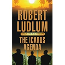The Icarus Agenda (English Edition)