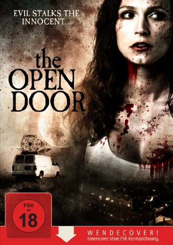 Preisvergleich Produktbild The Open Door