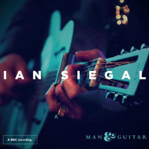 Man & Guitar (Live at the Royal Albert Hall, 31 October 2013) [Explicit]