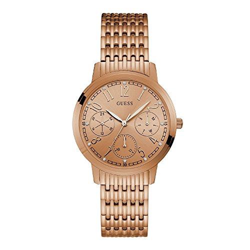Guess W1088L2 Reloj de Damas