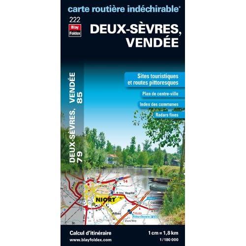 222 Deux Sevres, Vendée