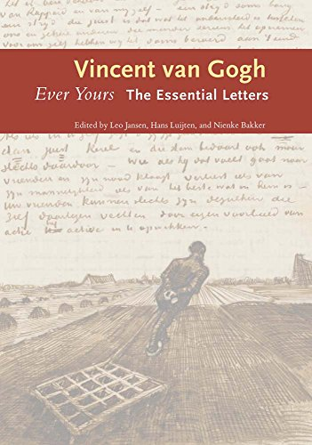 Ever Yours: The Essential Letters por Vincent van Gogh