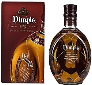 Dimple 15 Year Old 70 cl