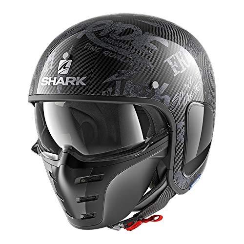 SHARK Modularhelm 3105_29299 im Test